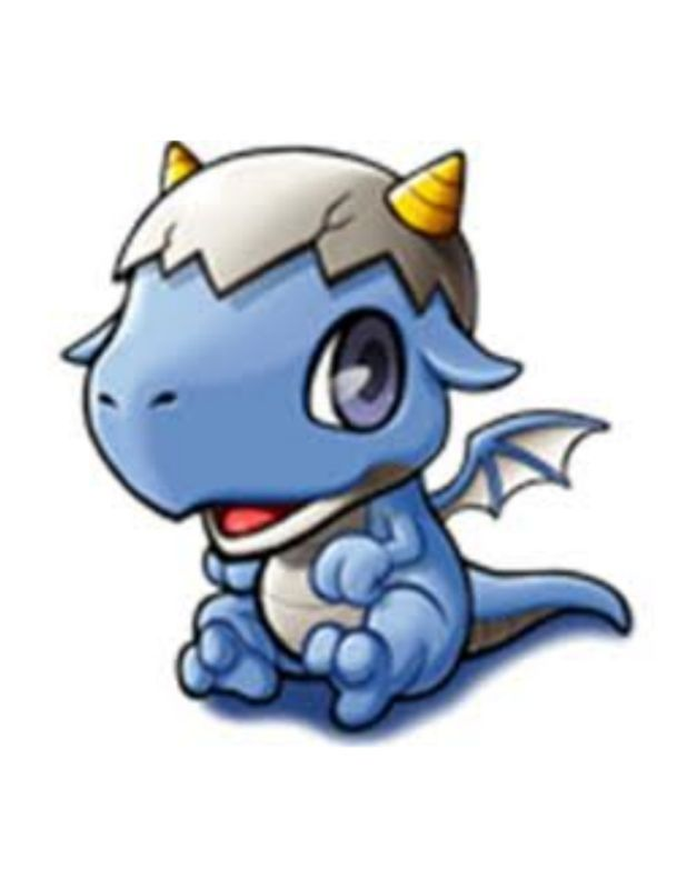 Baby Dragon Images - Cliparts.