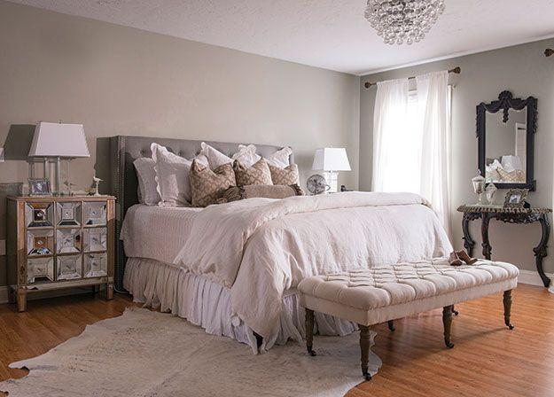Image Result For Designer Master Bedroom
