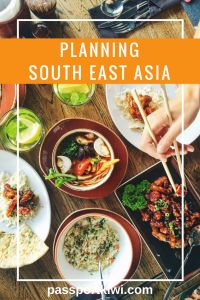 What to do in South East Asia? Dreaming of travelling to South East Asia? Me too. Here is my dream travel plans! Let me know what you would do differently on an adventure to South East Asia!