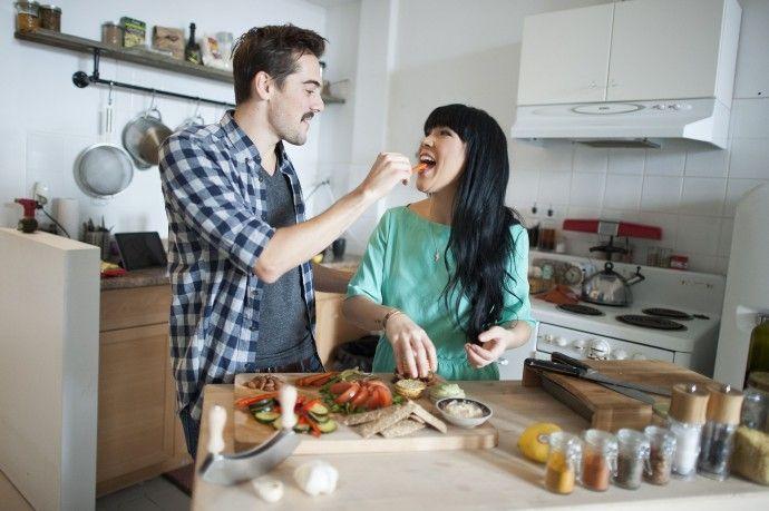 Lauren Toyota's vegan blog - hot for food.