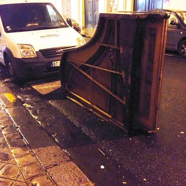 Un piano sur un bateau risque-t-il une amende pour stationnement interdit ? #misère