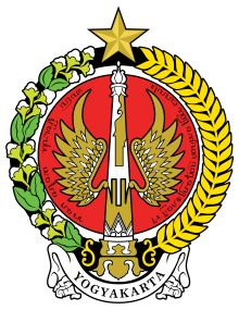 Sejarah Daerah Istimewa Yogyakarta - Wikipedia bahasa Indonesia, ensiklopedia bebas