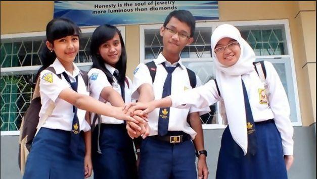 Silabus Bahasa Inggris SMP Kelas 7-9 KTSP - http://www.ilmubahasainggris.com/silabus-bahasa-inggris-smp-kelas-7-9-ktsp/