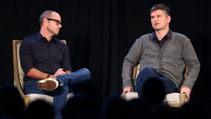 Damon Lindelof and Mike Schur Talk Harassment in Hollywood: No One Didnt Know http://ift.tt/2mI5yUs