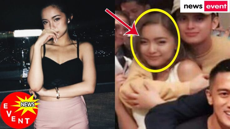 "I swear I'll break your face!"" Nadine Lustre 's BFF Mika Tan Issues a St..."