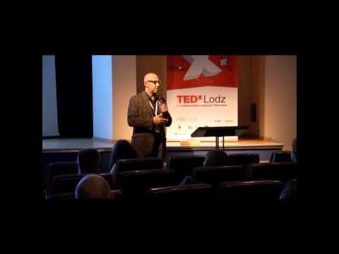 Andrzej Batko at TEDxLodz - YouTube