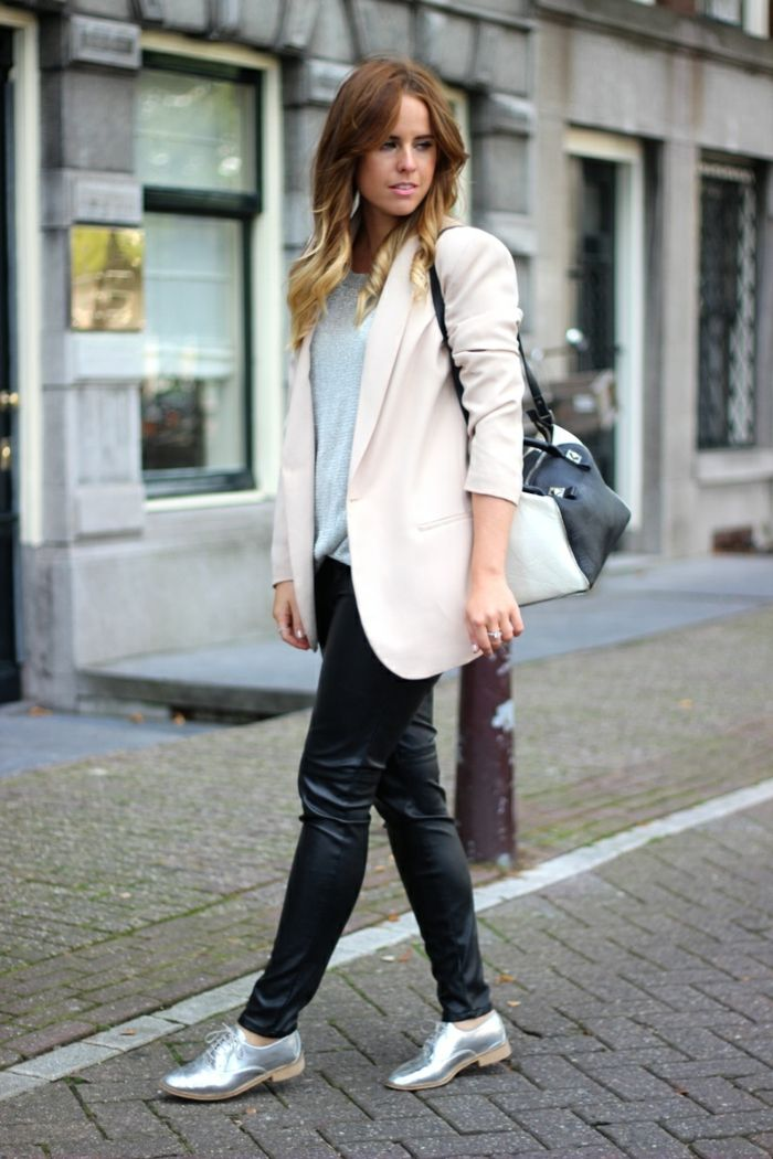 spesso 114 best Abbigliamento casual chic images on Pinterest | Casual  ZQ83