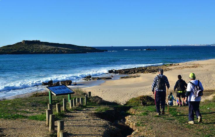 Rota Vicentina em Portugal é eleita uma das melhores trilhas da Europa