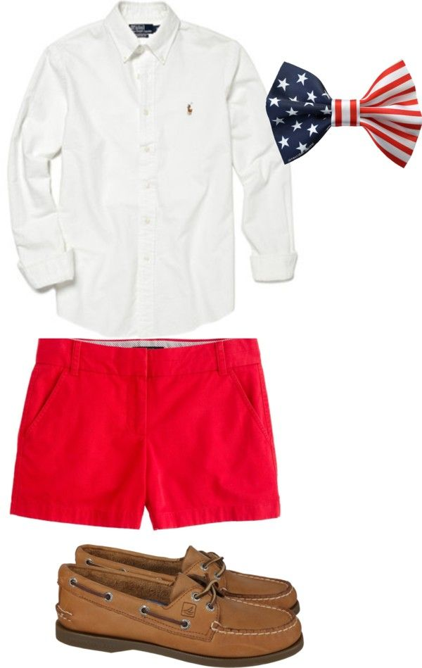 I wish a man would show up to my house wearing this on the fourth!