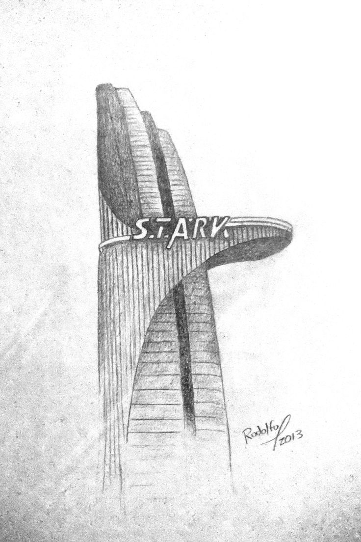 17 Best images about Stark Tower