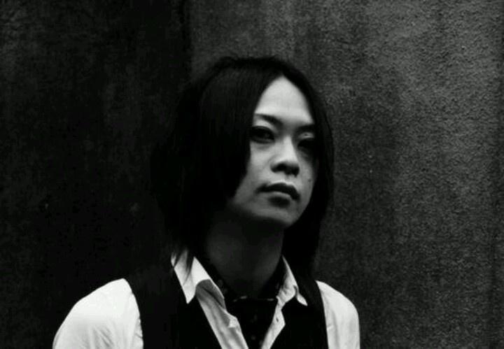 Tatsurou. MUCC