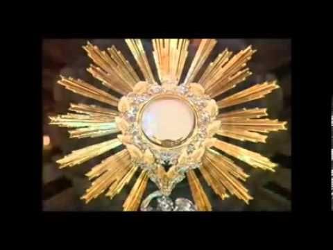 Testimonio del Artista Manuel Capetillo Catolicos) - YouTube