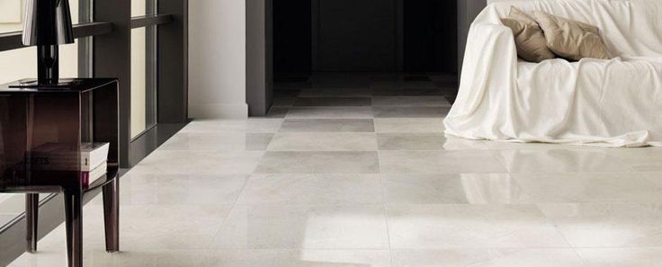 Sable - Glazed Porcelain Tiles