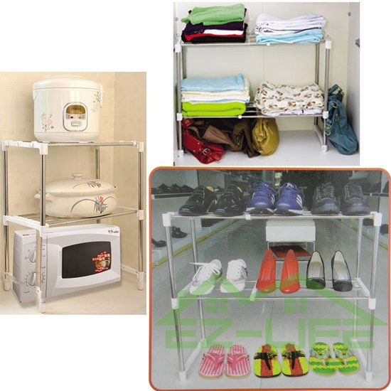 Image result for multifunction microwave shelf