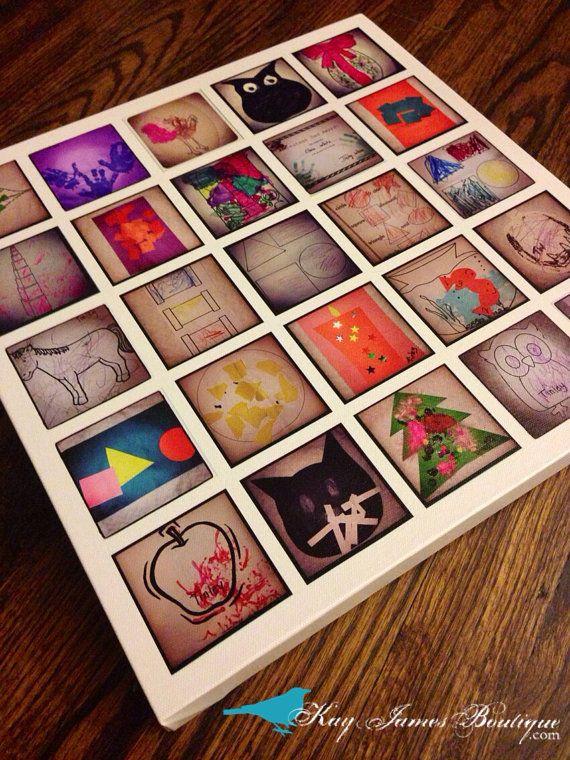 17 best images about children 39 s art display on pinterest artworks art walls and art work. Black Bedroom Furniture Sets. Home Design Ideas