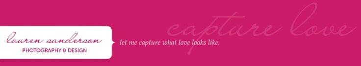 lauren anderson photo&design blog