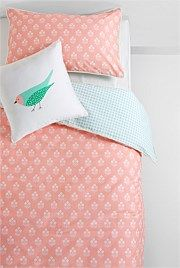 Layla Single Quilt Cover