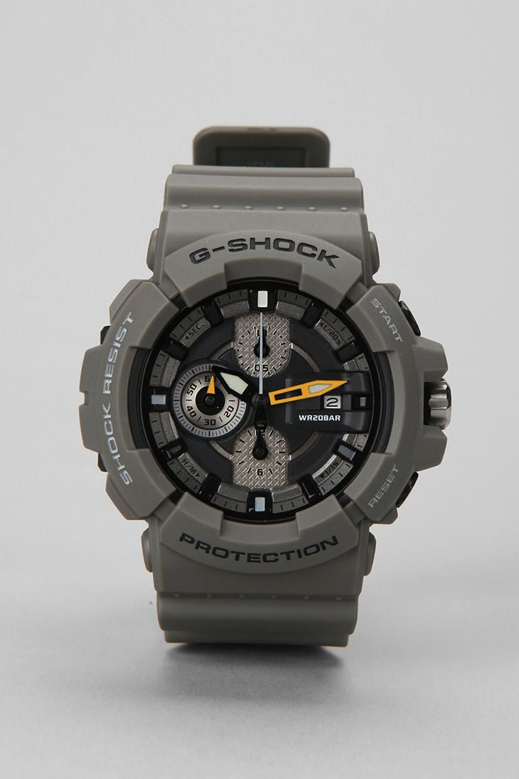 G-Shock GAC100 Watch  #UrbanOutfitters
