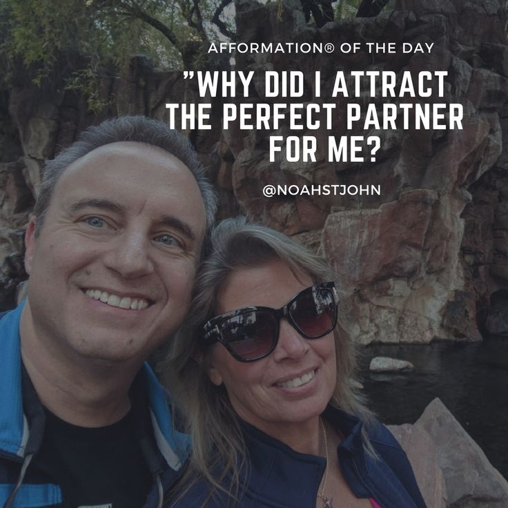 Why did I attract the perfect partner for me? #entrepreneur #entrepreneurlife #mentor #achieve #success #leadership #photooftheday  #repost #tagforlikes #picoftheday #like4like #lifequotes #inspirationalquotes #motivational #quote #quotes #quoteoftheday #loweryourstress