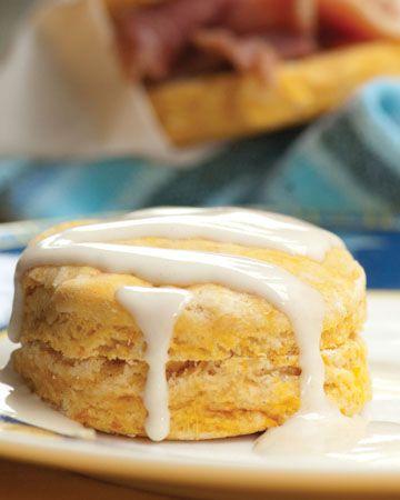 Sweet Potato or Pumpkin Biscuits