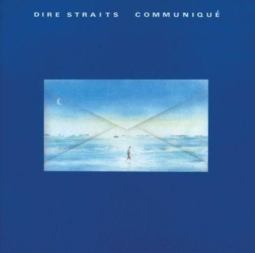 Dire Straits - Communique - LP