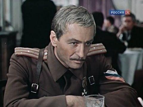 Борис Ножкин