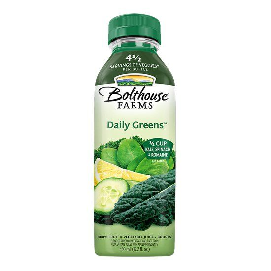 Pin for Later: No Juicer, No Problem! The Best Store-Bought Juices Bolthouse Farms Juice