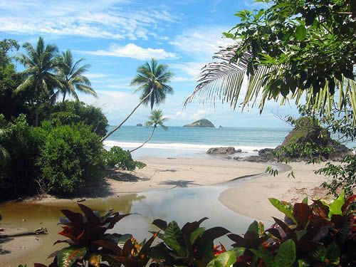 playa tamarindo, costa rica - hoping to hit up this beach in January!