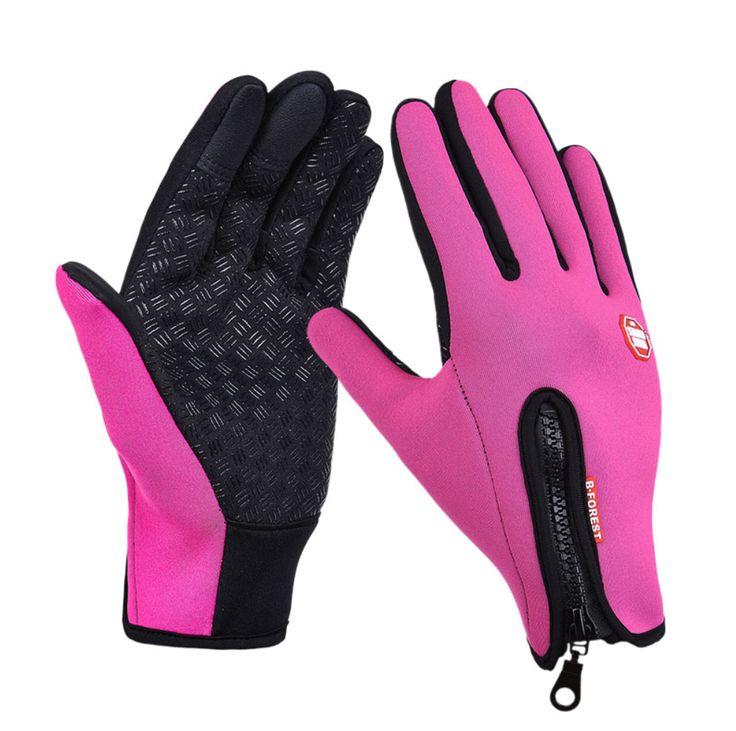 Warmest Winter Gloves