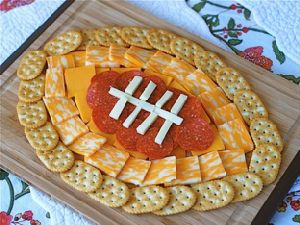 Easy Superbowl Chees…