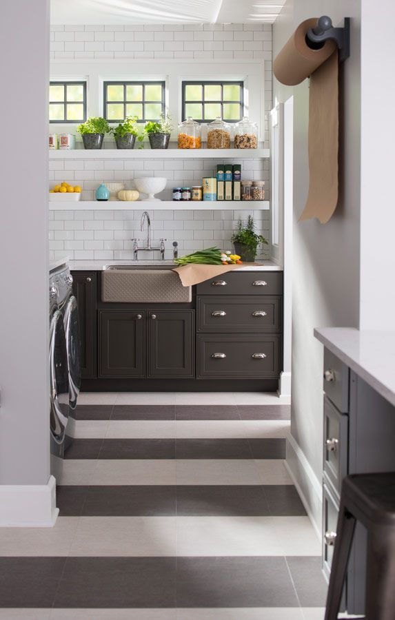 <p>Check out these ideas for kitchens that keep kids, adults, and pets safe, happy, and together</p>