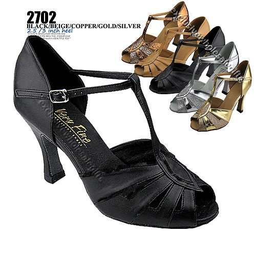 Latin Dance Shoes Ivory E Bay