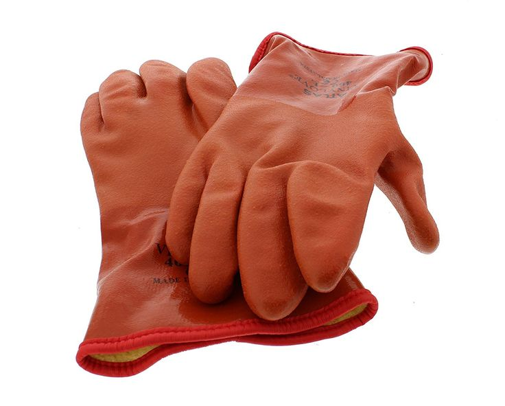 Glove-Showa/Atlas 460 Vinylove Cold Resistant Insulated Gloves