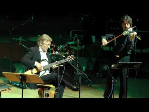 Gipsy cafe - Francis Goya Guitar