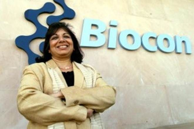 #Biocon gets JDRF support for global study on diabetes molecule - Financial Express: Financial Express Biocon gets JDRF support for global…
