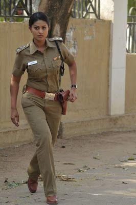 Indian Police Woman Uniform | Sneha actress as police wallpapers | Glamorous Bollywood Actress