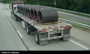 Spring Forming GIF by Toolmaker51 - How many springs one may ask. Well, ever seen a semi-trailer loaded with wire coils