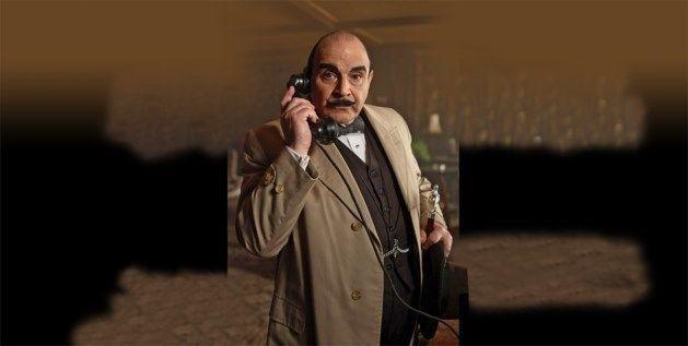 """100 jaar Hercule Poirot: vijftien leuke weetjes over """"de kleine Belg"""""""