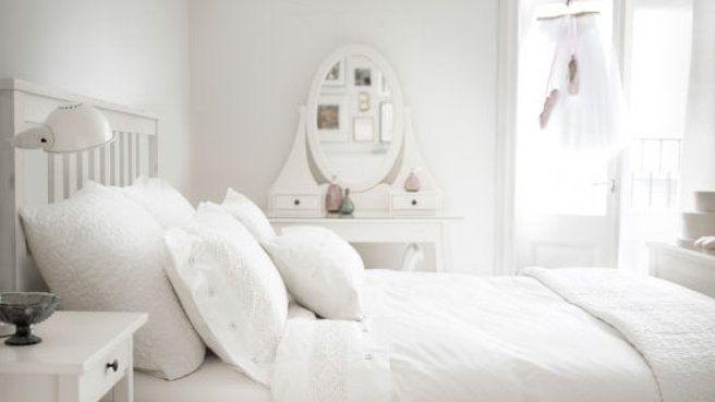 9 besten Yatak odası Bilder auf Pinterest - schlafzimmer landhausstil ikea