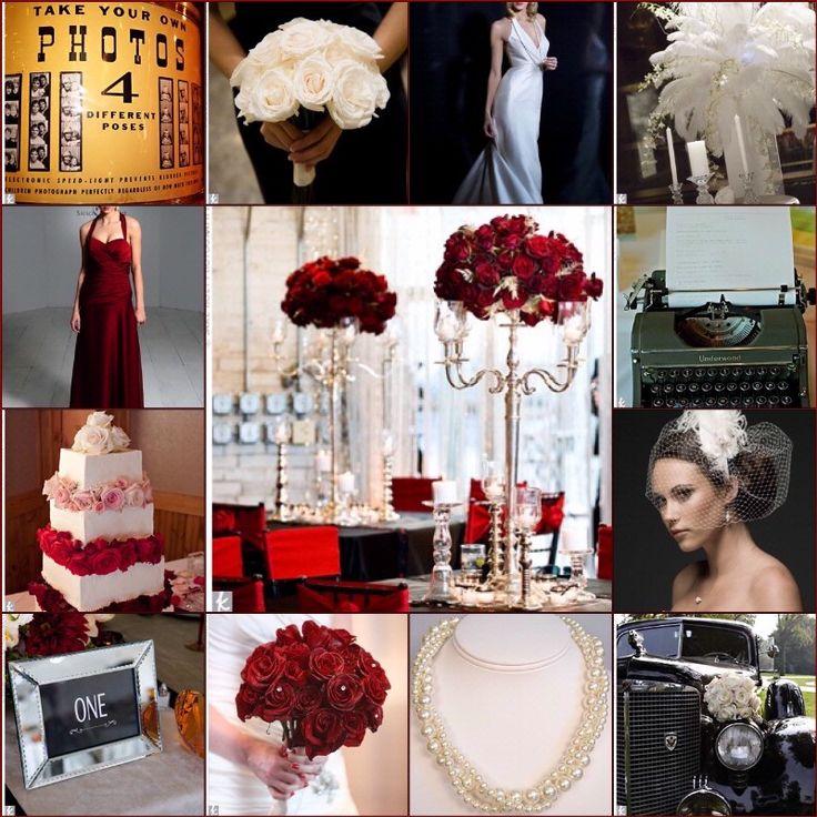 40's wedding theme ideas - Google Search
