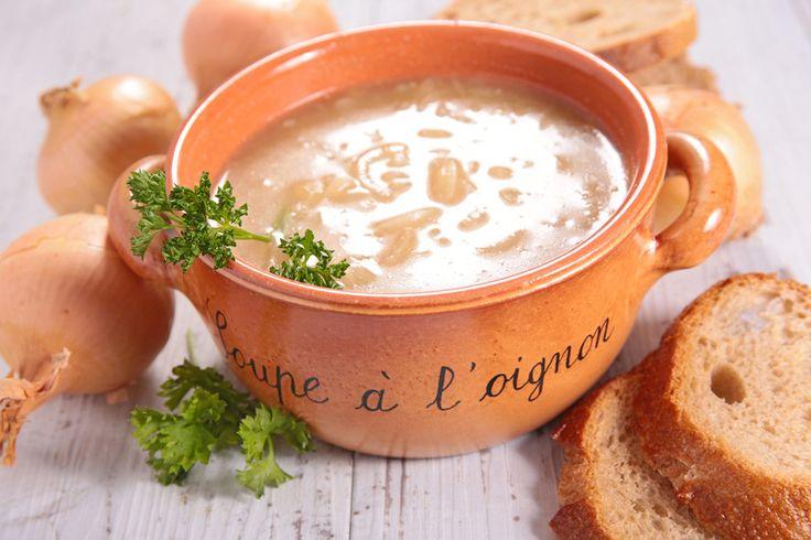 Immunerősítő, sűrű francia hagymaleves - A receptet párizsi ismerősöktől kaptuk - Recept | Femina