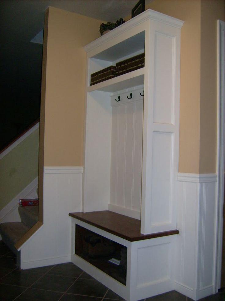 Mudroom Laundry Room Ideas Small Garage