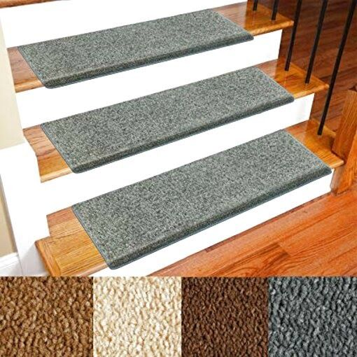 Best Ideas For Carpet Treads For Wooden Stairs In 2020 Carpet 400 x 300