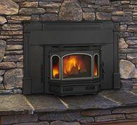 Quadra Fire S 4100i Wood Burning Insert
