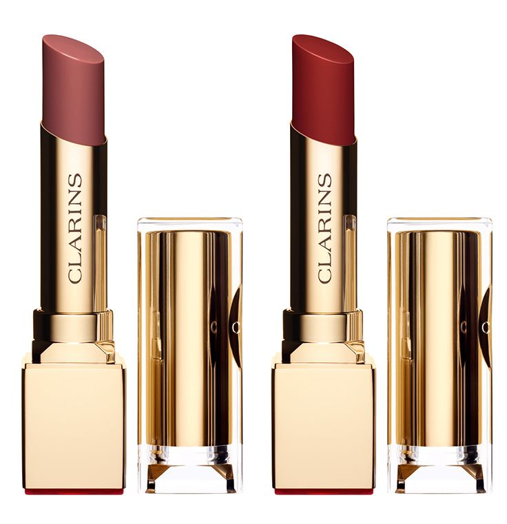 Clarins Pretty Day & Night Fall 2015 Collection