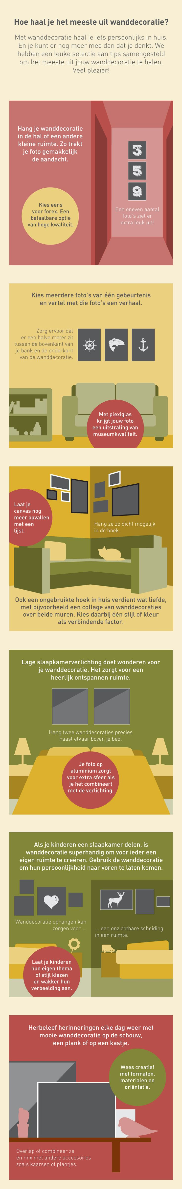 1000  images about inspirerende wanddecoratie on pinterest ...