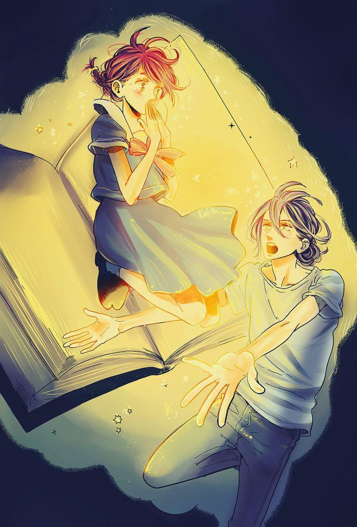 Чтение манги Одинокая планета из квартала Цубаки 2 - 6 - самые свежие переводы. Read manga online! - ReadManga.me