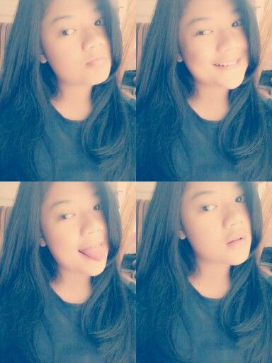 When I was alay