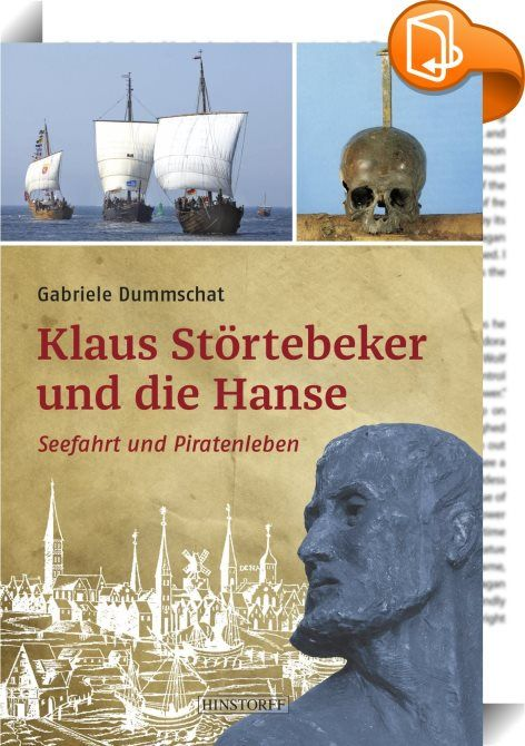 Klaus Störtebeker und die Hanse    :  Die Zeit um 1400 war nicht nur die Blütezeit der Hanse, sie war auch eine Blütezeit der Piraterie. Das Buch bietet einen Einblick in die Entwicklung des Bundes der Vitalienbrüder um den Seeräuber Störtebeker, zeigt, auf welche Weise der Kampf um Beute ausgetragen wurde und andere Details aus dem Piraten- und Seefahrergeschäft. Die Bedeutung der Schifffahrt für den spätmittelalterlichen hansischen Handel war enorm, aber erst in jüngerer Zeit gab es ...
