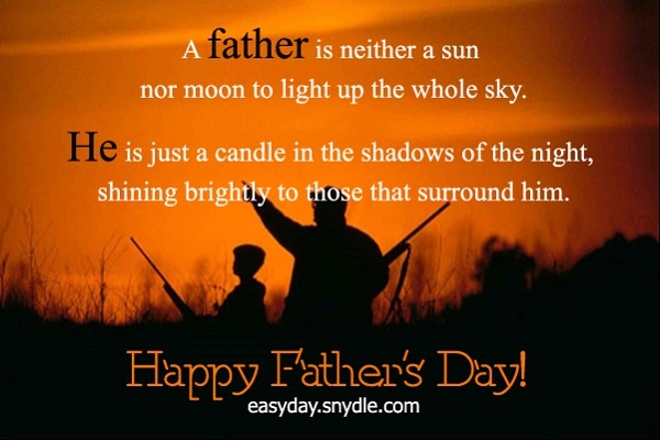 Fathers Day Messages, Wishes and Fathers Day Quotes